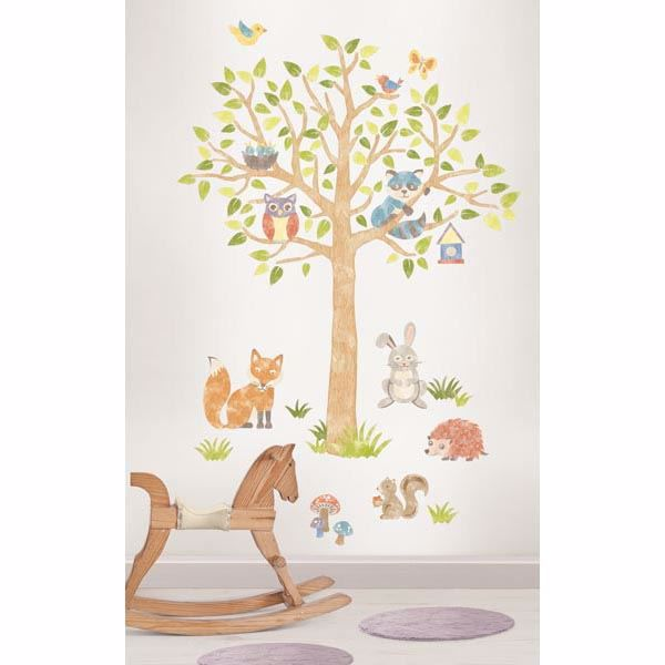 Woodland Tree Kit