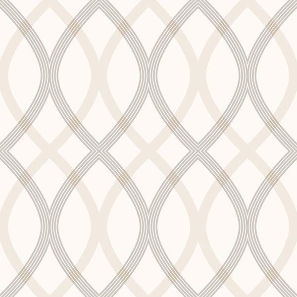 Contour Grey Geometric Lattice