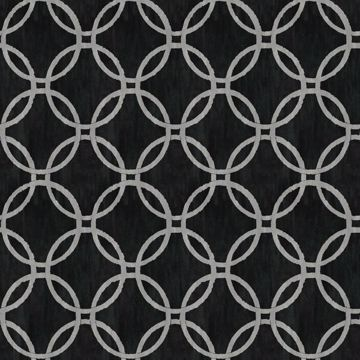 Ecliptic Black Geometric