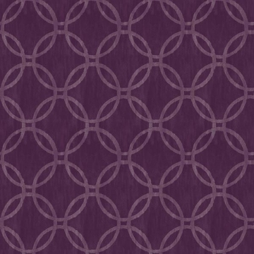 Ecliptic Purple Geometric