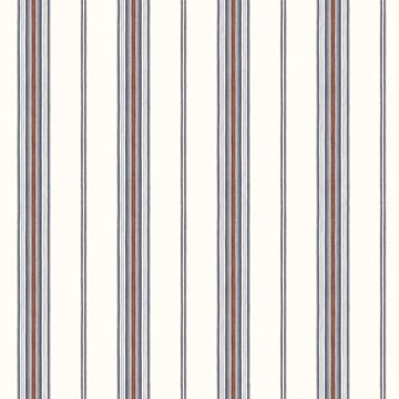 Cabin Blue Stripe