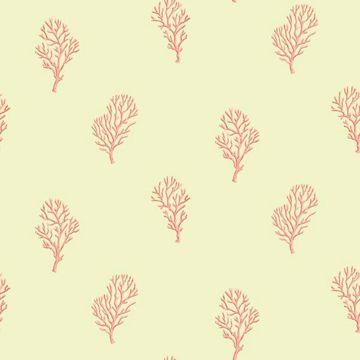 Islamorada Green Coral Branch