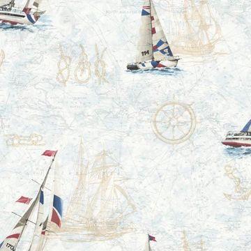 Flagler Navy Waters Edge Map