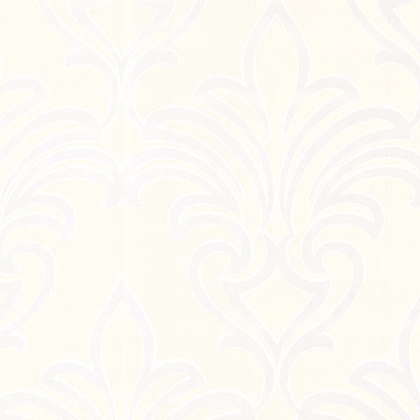 Arras Cream New Damask