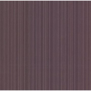 Aeneas Stripe Purple Textured Pinstripe
