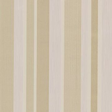 Amira Stripe Brown Horizontal Multi Stripe