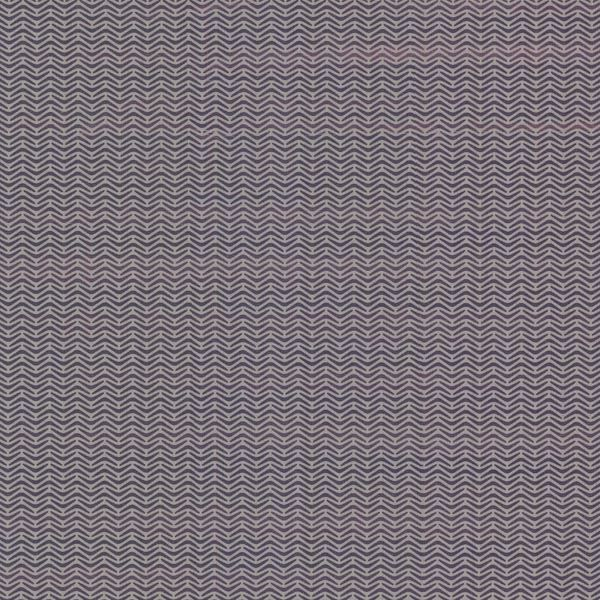 Anzac Purple Abstract Herringbone Texture
