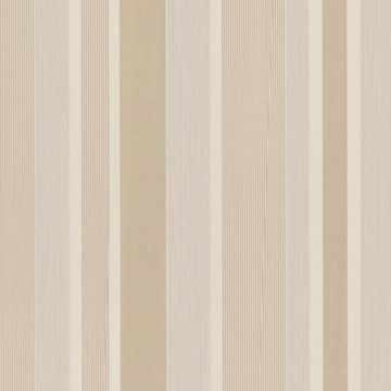 Amira Stripe Beige Horizontal Multi Stripe