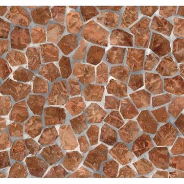 Mosaic Tile Adhesive Film