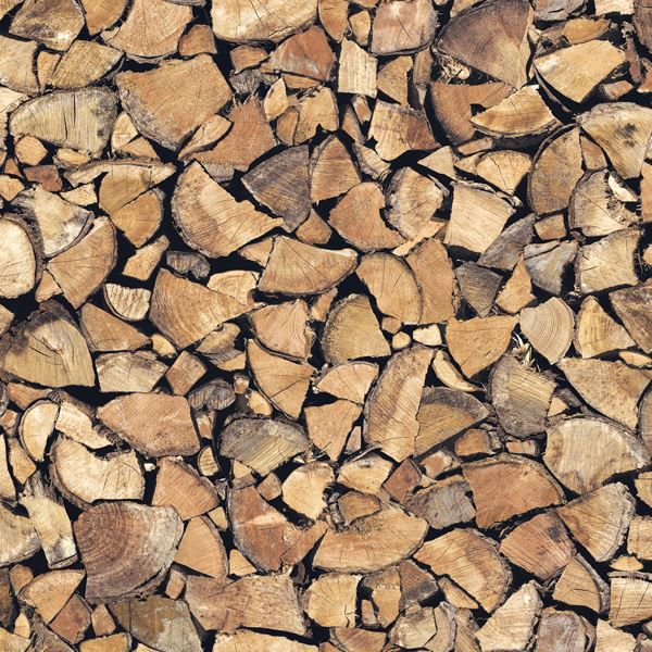 Wood Chips Adhesive Film