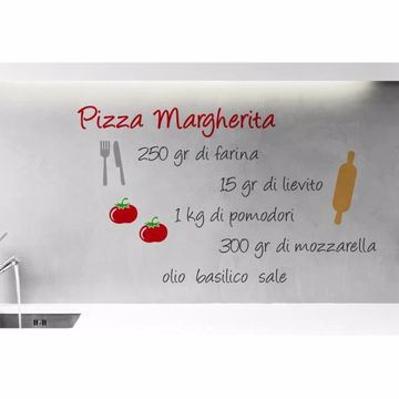 Pizza Margherita Recipe