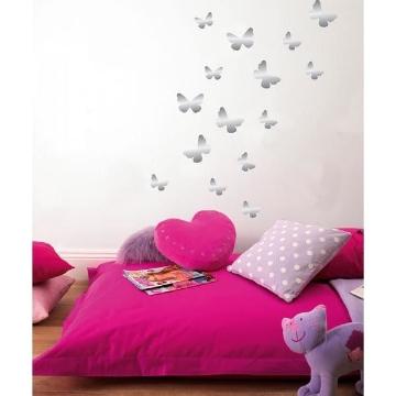 Butterfly Foil Wall Stickers