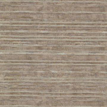Horizon Brown Stripe Texture