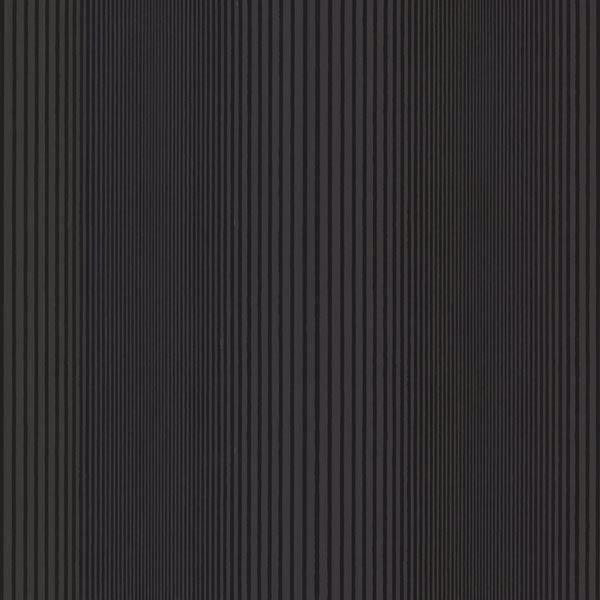 Alpha Black Ombre Stripe