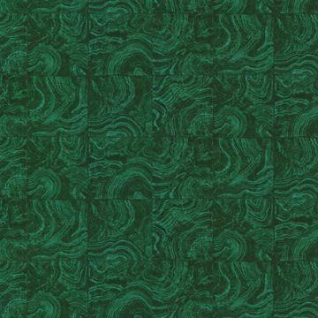 Malachite Green Stone Tile