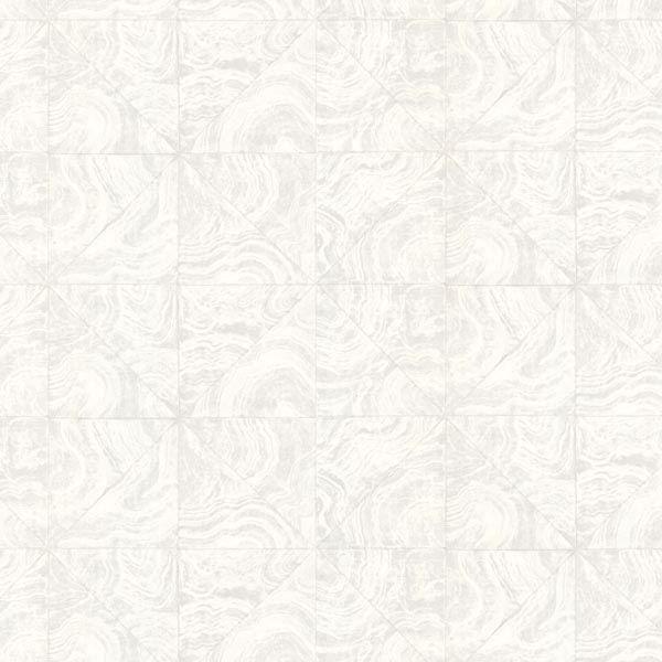 Malachite Cream Stone Tile