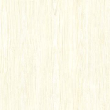 Tanice Cream Faux Wood Texture