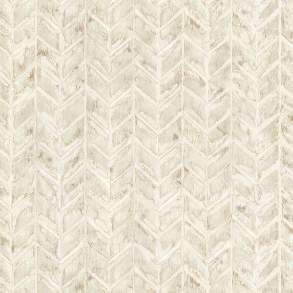 Foothills Beige Herringbone Texture