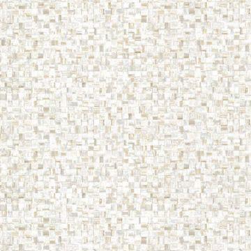 Sanaa Cream Paperweave Texture