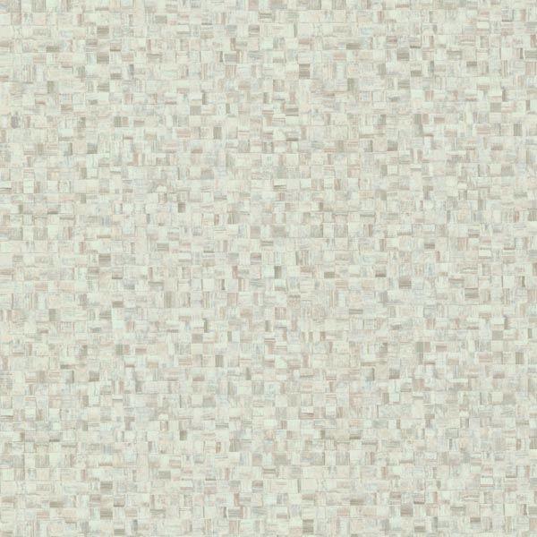Sanaa Green Paperweave Texture