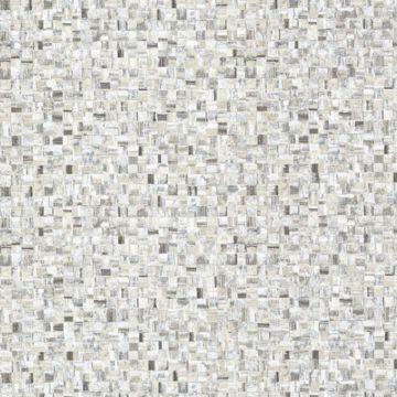Sanaa Black Paperweave Texture