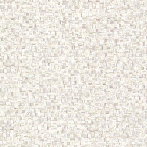 Sanaa Grey Paperweave Texture