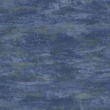 Impressions Blue Texture