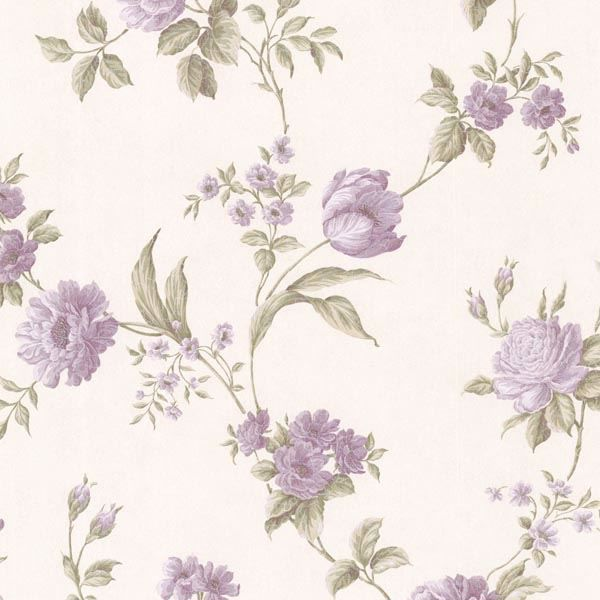 Laetetia Lavender Floral Trail