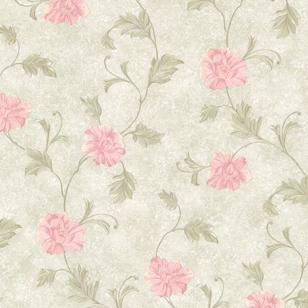 Louise Green Vintage Floral Trail