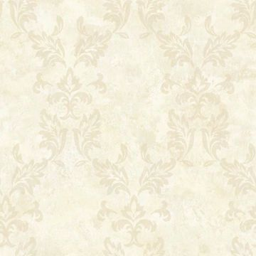Bentley Beige Damask