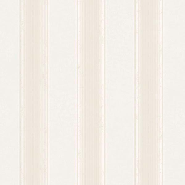 Arabelle Cream Stripe
