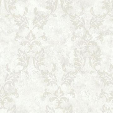 Bentley Cream Damask