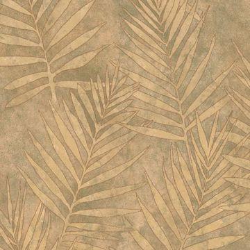 Grand Palms Bronze Leaves