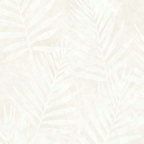 Grand Palms Ivory Leaves