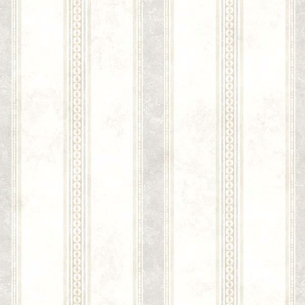 Tuscan Grey Stripe