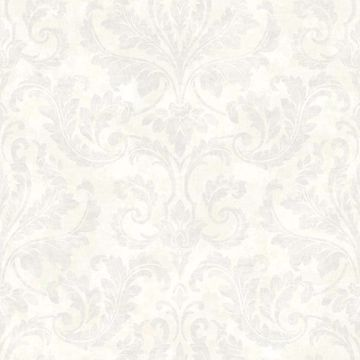 Finley Cream Regal Damask