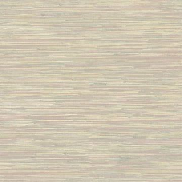 Autumn Breeze Lavender Faux Grasscloth