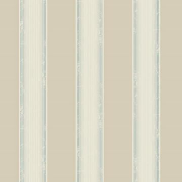 Arabelle Grey Stripe