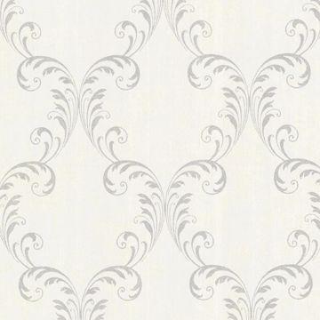 Quill Platinum Ironwork Leaf