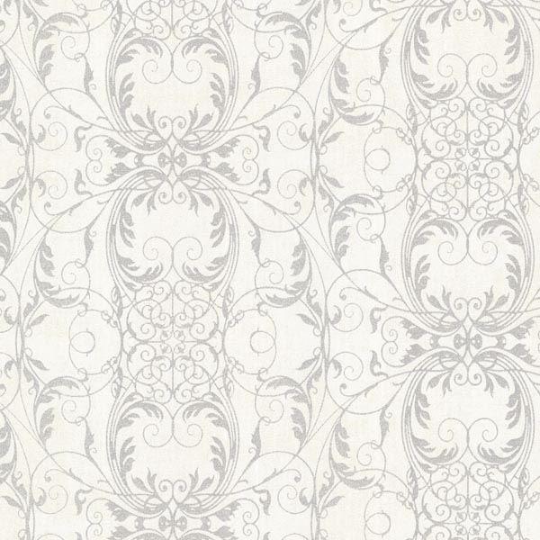 Tianna Opal Ironwork Scroll