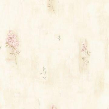 Gwendoline Pink Lilac Blocks