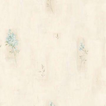 Gwendoline Turquoise Lilac Blocks