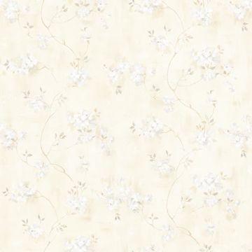 Rosemoor Grey Country Floral
