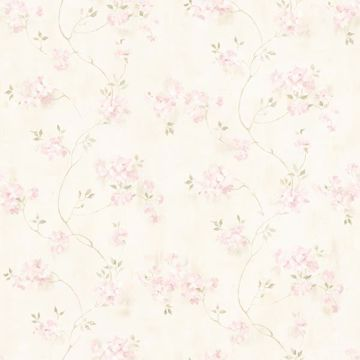 Rosemoor Pink Country Floral
