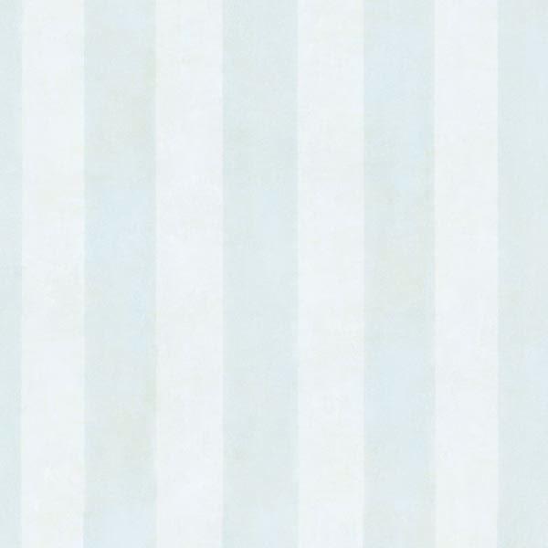 Basil Light Blue Soft Stripe