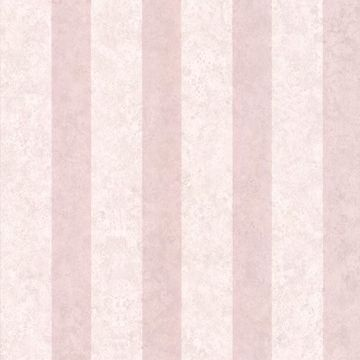 Lucido Pink Satin Stripe