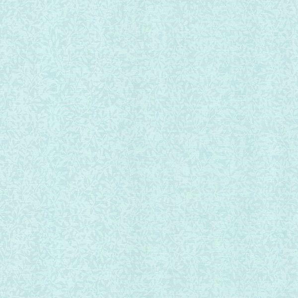 Ariston Turquoise Vine Silhouette