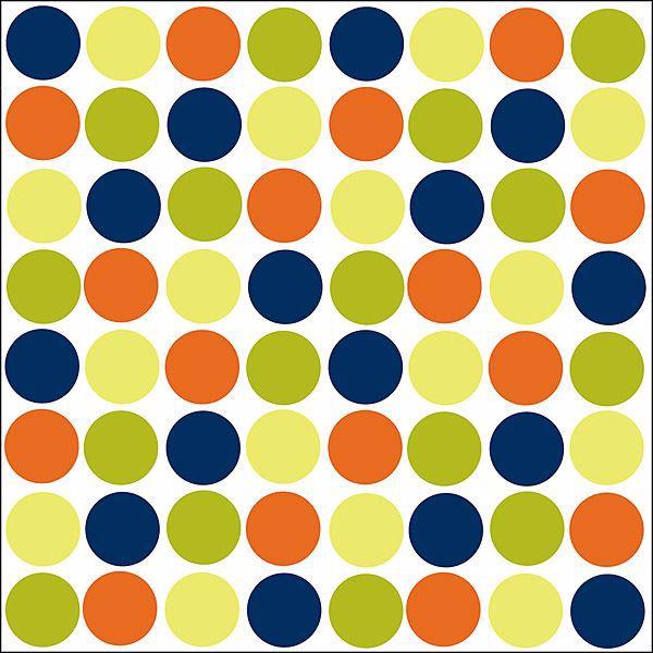 Lots of Dots Blue Blox