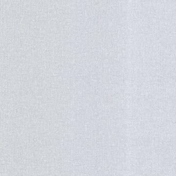 Iona Blue Linen Texture