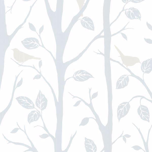 Corwin Blue Bird Branches